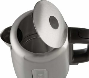 Portable Electric Hot Water Kettle