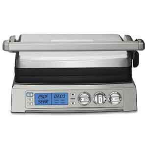 Cuisinart Griddler GR-300WSP1