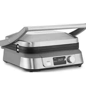 Cuisinart GR-5B Electric Griddler