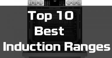 best induction ranges