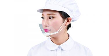 best kitchen face mask