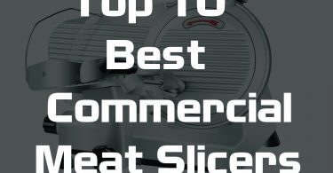 best commercial meat slicer