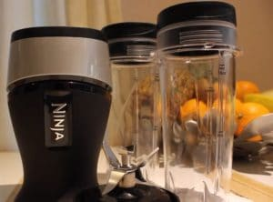 ninja 700 watts blender