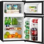 Midea 3.1 Cu. Ft. Compact Refrigerator2
