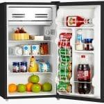 Midea 3.3 cubik refrigerator 2nd