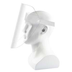 Best Overall- Splatter Guard For face mask