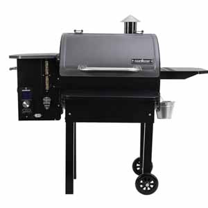 Camp Chef PG24MZG SmokePro Pellet Grill