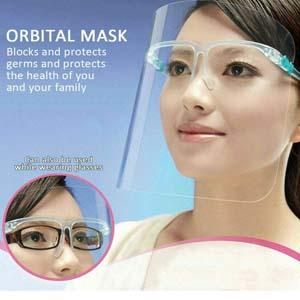 best kitchen mask