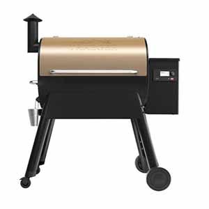 best pellet grill under 800