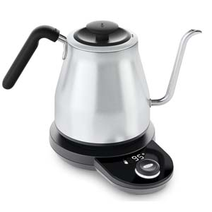 OXO BREW Electric Pour-Over Kettle