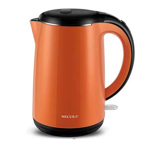 Secura Electric Water Kettle